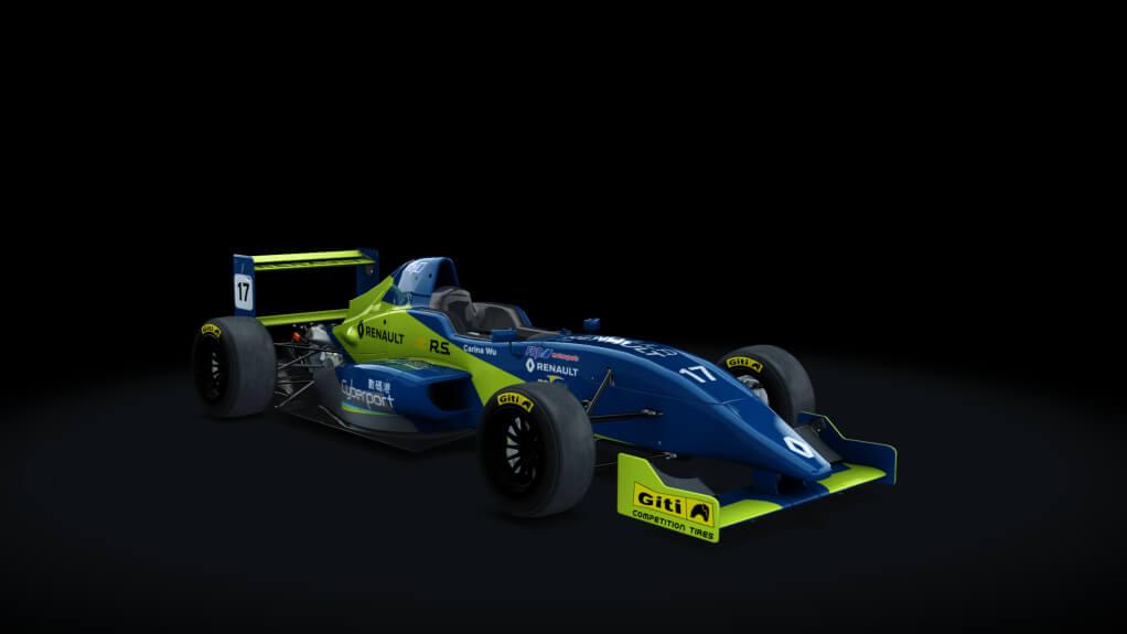FRD Racing Team